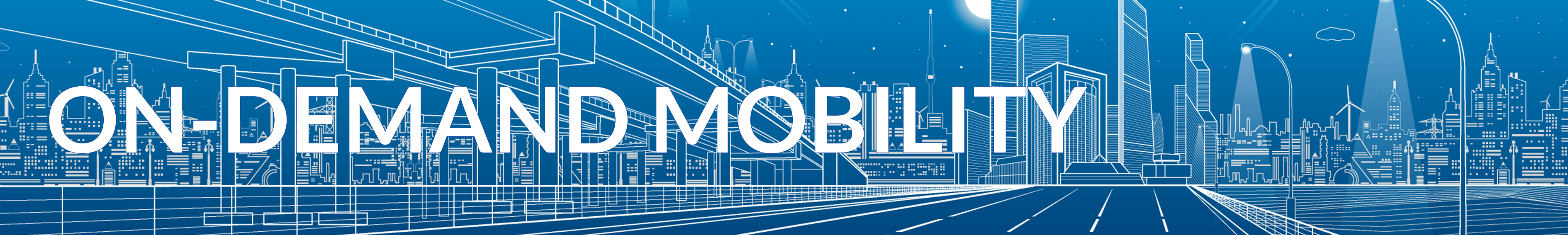 Transport Research & Strategy — Mobility Businesses – Ad Punctum